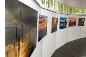 Some photos of the exhibition