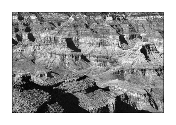 The Grand Canyon XIX