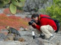 Amar Guillen professional photographer of nature - wildlife, lan