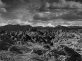 05 paysage de valley fire nevada en noir et blanc amar guillen photographe