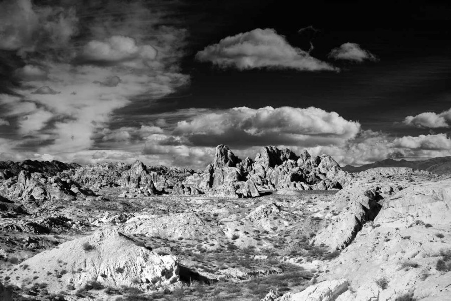 12 paysage de valley fire nevada en noir et blanc amar guillen photographe